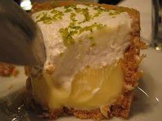 doces brasileiros - torta de limão
