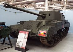 100-British-Valentine-Archer-Self-Propelled-Anti-Tank-Gun-1944-55-Tank-Museum-Bovington.jpg (2165×1568)