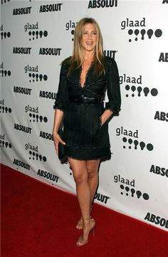 Jennifer Aniston in Chanel