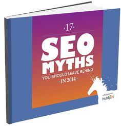 SEO Myths you should know