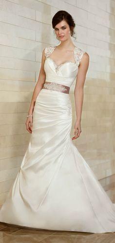 Vestidos de novia   Colección Esencia de Australia