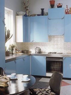 Kitchen Cabinets Photos, Design, Ideas, Remodel, and Decor - Lonny