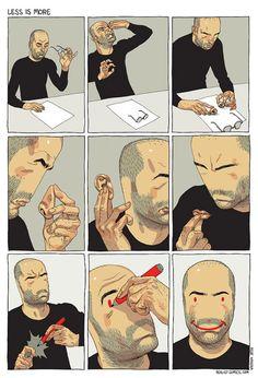 Asaf Hanuka -  Illustratore e comic book artist
