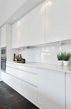 comment bien choisir la cuisine laqué blanche