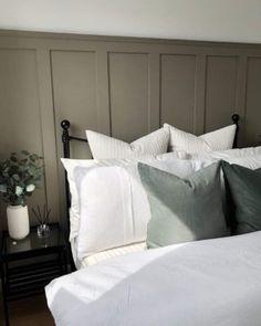 Best Interior That Looks Cool Diy Interior Design Studio Decoration Bedroom, Home Decor Bedroom, Bedroom Wall, Master Bedroom, Bedroom Storage, Bedroom Ideas, Bed Room, Wall Decor, Master Suite