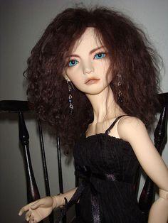 Souldoll Hye bjd doll