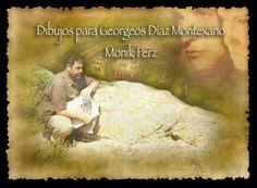 Dibujos para Georgeos Díaz Montexano Edición de video año 2010 Autora Monik Perz https://vimeo.com/176426977