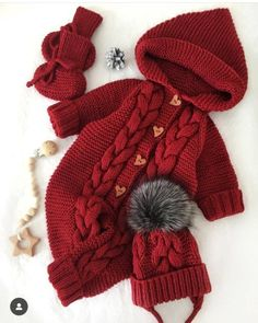 Top Trend Knitting da Temporada 73 Ladies and Baby Vest Cardigan Booties Fiber Shawl Knitting Baby Sweater Knitting Pattern, Baby Knitting Patterns, Luxury Baby Clothes, Baby Doll Nursery, Knitted Baby Clothes, Baby Girl Crochet, Girls Fashion Clothes, Cute Little Baby, Baby Sweaters