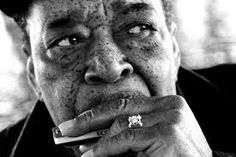 Clancy Tucker's Blog: 21 December 2016 - JAMES COTTON - BLUES MASTER