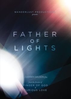FATHER OF LIGHTS by Darren Wilson - DVD