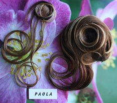 Haarteil.............. Competition Hair, Dreadlocks, Hair Styles, Beauty, Hair Plait Styles, Hair Makeup, Hairdos, Haircut Styles, Dreads