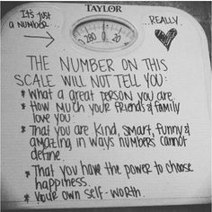 Saw this on Facebook and had to share it! #traysfitnessjourney #ignorethescale #youarenotanumber #consistencyiskey #goalcrusher #healthylife #workingmom