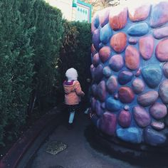 Alice's labyrinth #disneylandparis | The Creative Contente blog