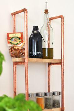 diy anleitung gew rzregal selber bauen via gew rzregale selber bauen und diy. Black Bedroom Furniture Sets. Home Design Ideas
