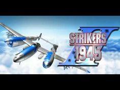 Strikers 1945 II - Burnt Field Remix!