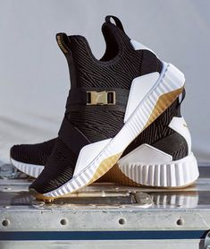 We reworked the way you work out. Puma Shoes For Girls, Girls Shoes, Slip On Sneakers, High Top Sneakers, Adidas Sneakers, Jordan Sneakers, Sneakers Women, Fashion Shoes, Mens Fashion