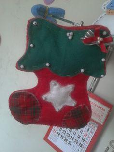Bota de Natal
