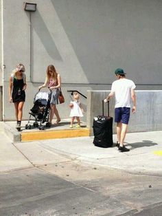 Gemma, Lux, Tom, and Lou. Love this so much! @Gemma Docherty Styles