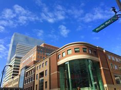 The city in which our novel is based. #minneapolis #minnesota #downtown #nicolletmall