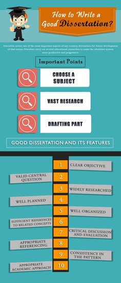 Most trusted dissertation writing services