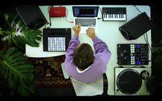Musical environment