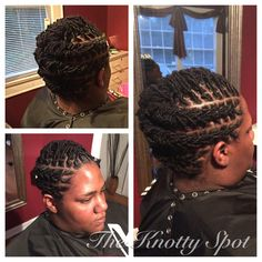 Permanent Loc Extensions  Call (803)-237-1894 or Book a consultation online at: www.styleseat.com/theknottyspot #locextensions #dreads #dreadextensions #locs #dreadlocks #extensions #locks #theknottyspot #masterloctician #dreadlockextentions