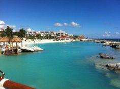 Hard Rock Hotel Riviera Maya: Cove