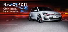 Golf GTI < Models < Volkswagen South Africa