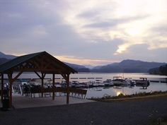 Best waterfront campgrounds and RV parks in the U.S... (Edgewater RV Resort and Marina)