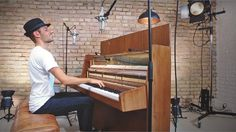 Despacito (Piano Cover) - Peter Bence - YouTube