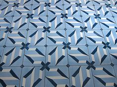 floor tiles gio ponti