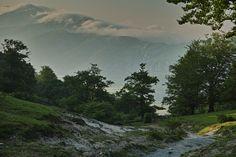 Sierra de Urbasa Vitoria