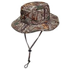 Stetson Camouflage Bucket Hat - Mens Cool Hats f58f1a9aaac2