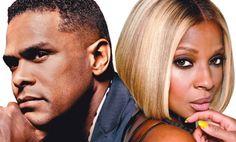 Maxwell + Mary J. Blige