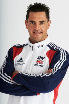 Mark Colbourne  #paralympics  #cycling