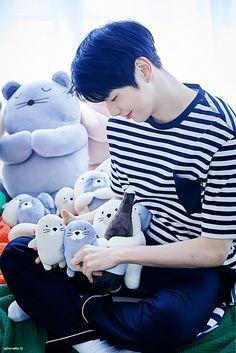 Wanna-One - Kang Daniel Jinyoung, Busan, Ong Seung Woo, Daniel Day, Rapper, Lai Guanlin, Produce 101 Season 2, Fandom, Kim Jaehwan