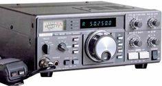 Kenwood/Trio - TS-660