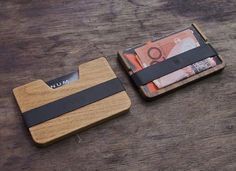 1762ff23db7 44 Best Wood wallet images