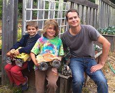 {510} Families Faves with Ty Alper: Mr Mopps, Totland, Kids n Clay #berkeley