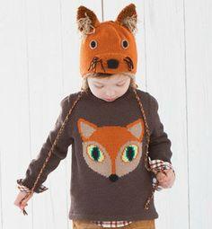 matemo: Inspiración: Aquí llega el zorro / Inspiración: Here comes the fox