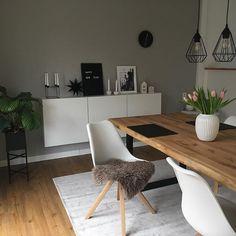 future home - - Küchen Design, House Design, Interior Design, Muebles Living, Decoration Table, Dining Room Design, Living Room Furniture, Sweet Home, Dining Table