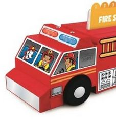"""Lowe's Build & Grow: FREE Fire Truck (Register Now) 