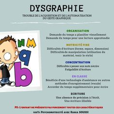 Medical, School, Montessori, Nursing, Posters, French, Adhd, Therapy, Psychology