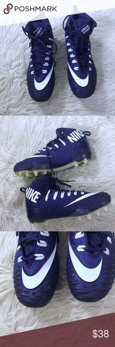 best loved 9dbb2 7b6d2 Nike Vapor Speed 2 3 4 TD CF Football Cleats (12.5, Red White)   Cleats  football US   Football cleats, Nike Vapor et Football boots