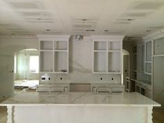 Genial Porcelain Slab Countertops: Light And Durable