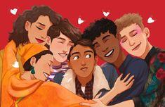 Nick Robinson, Fanart, Victor Hugo, Love Simon Movie, Amor Simon, Michael Cimino, Becky Albertalli, Cinema, Handsome Anime