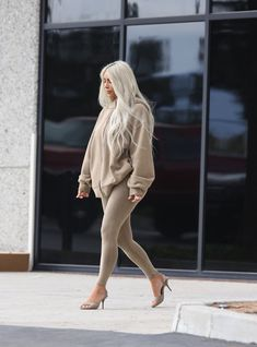 KKW x YEEZY SEASON More on kuwkimye.com