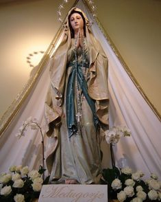 I Love My Mother, Divine Mother, Jesus Mother, Blessed Mother Mary, Holy Mary, Madonna, Our Lady Of Medjugorje, Prayers To Mary, Virgin Mary Statue