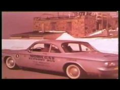 Chevrolet Corvair - Pikes Peak Summit Commercial