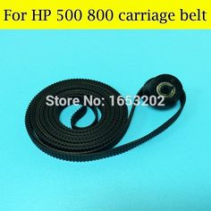 11.98$  Buy now - http://alif60.shopchina.info/go.php?t=32371165743 - 1 Piece High Quality Carriage Belt C7769( 24-inch ) For HP Designjet 500/500PS/800/800PS  #shopstyle